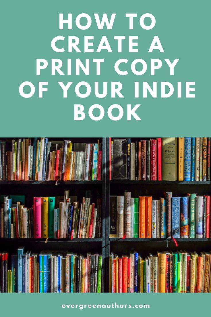 Do You Need Print Copies Of Your Self-published Book In