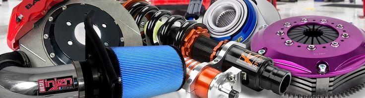1996 Suzuki Sidekick Performance Parts & Upgrades at CARiD.com