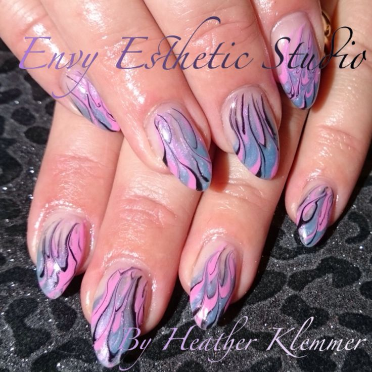 838 best Spa/Nails images on Pinterest | Christmas nails ...