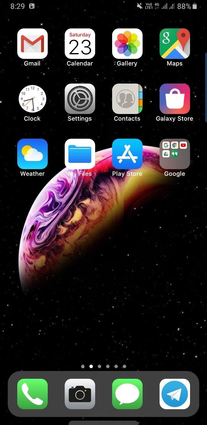 Iphone Theme Iphone Theme Beautiful Wallpapers