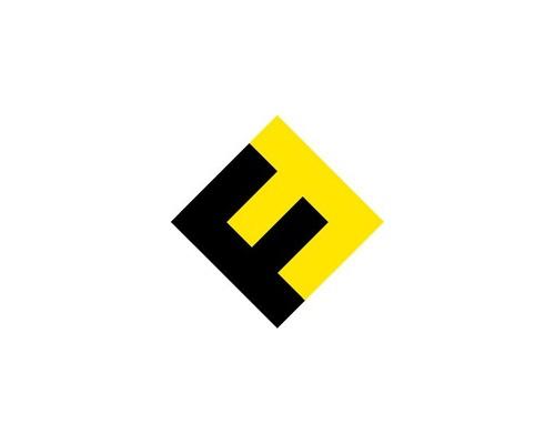 FontFont logo by Neville Brody