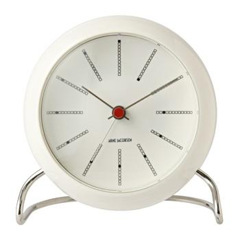 Arne Jacobsen 置き時計 Bankers