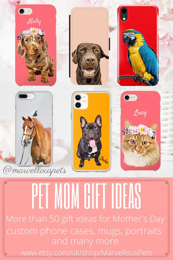 Custom Pet Lovers Gift Idea For Him Or For Her In 2020 Gifts For Pet Lovers Animal Lover Pets