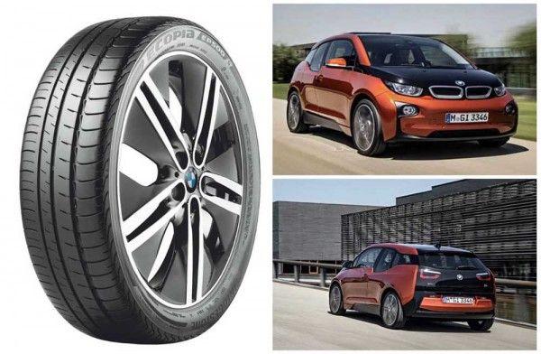 """Η νέα Τεχνολογία """"ologic"""" της Bridgestone βγαίνει στο δρόμο http://www.caroto.gr/?p=17105"""
