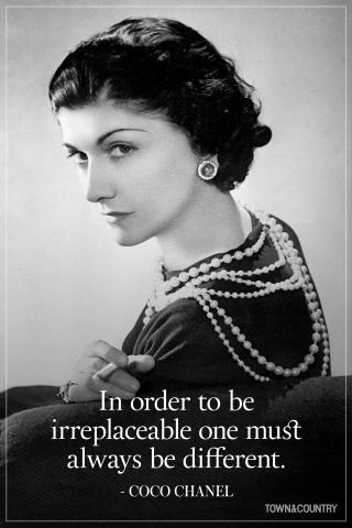 14 Coco Chanel quotes to inspire every woman: