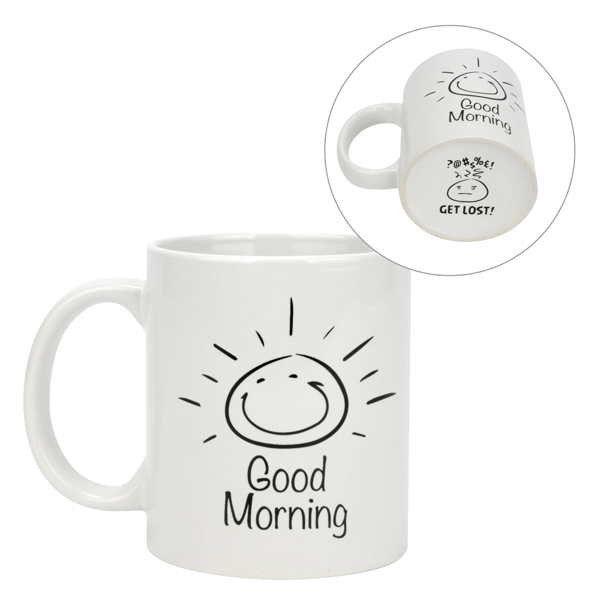 Mug - Good Morning