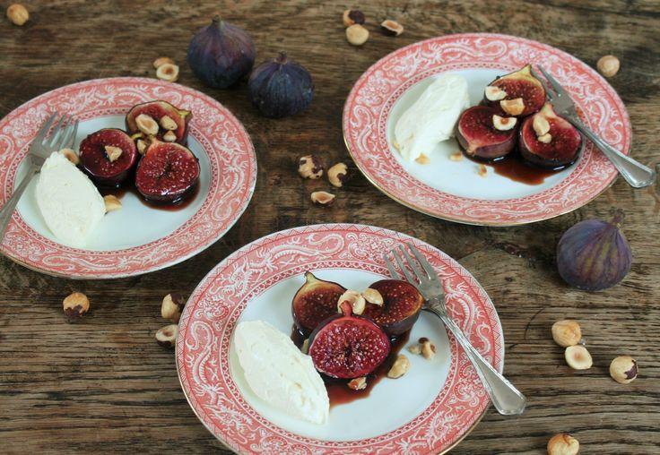 geroosterde vijgen met granaatappel-melasse, mascapone en hazelnoot 102 (2)