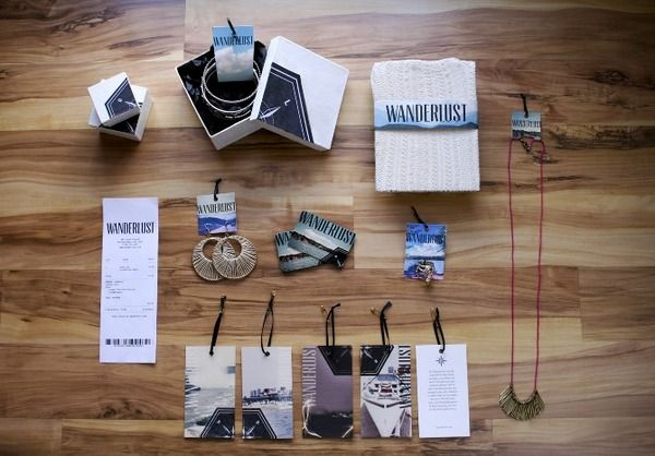 creative, design, inspiration, hang tags, clothing, quality,