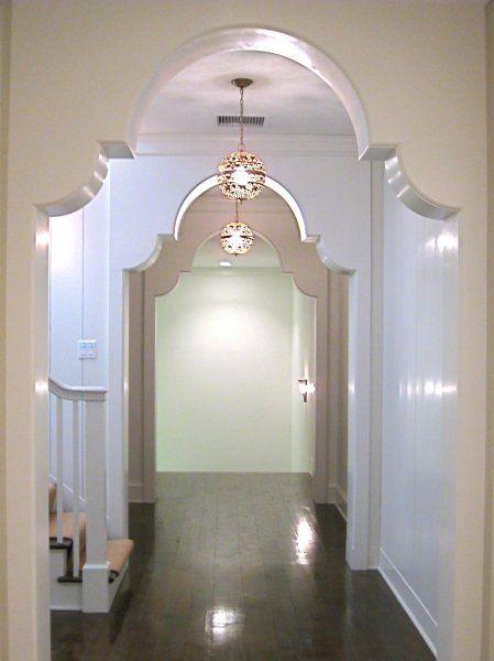 Home Interior Entrance Design Ideas: Portfolio Details Interior