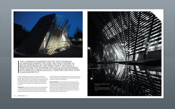 Top Magazine layouts