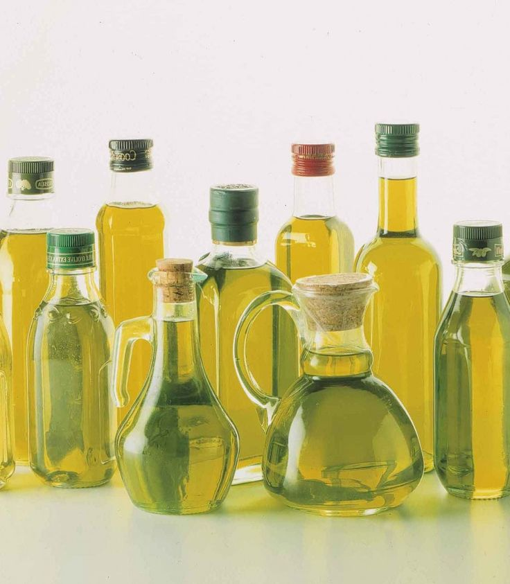 Oils for African American Hair