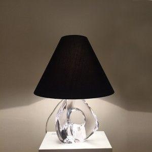 Daum Lamp
