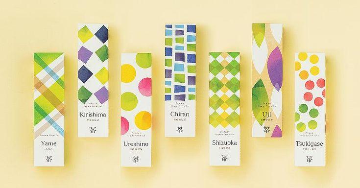 日本の歴史にお茶あり。 日本でお茶が飲まれ始めて、約1,000年。 ホッと一息つくときに、いつもそこにあり、ど […]