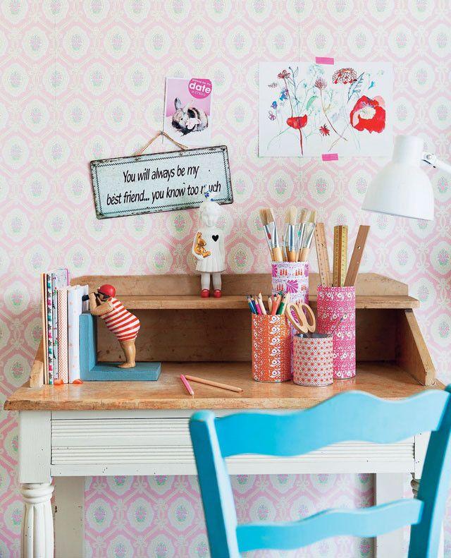 Pastel kids bedroom inspiration scandinavian inspired for Bedroom inspiration pastel