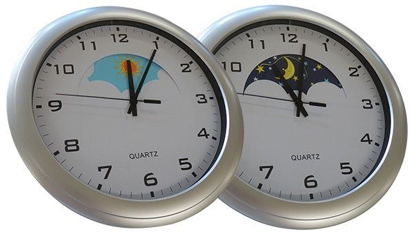 Day & Night Clock - Dementia Clocks - Shop