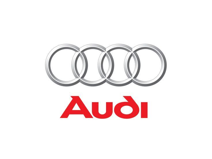 Audi del latín, escuchar. El nombre de esta marca alemana de automóviles tiene que ver con una sentencia que a uno de los socios no le permitía poner su apellido Horch a la compañia, y utilizó su equivalente en latín.