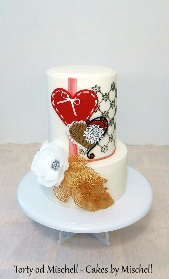 valentine wedding cakes 1143 best images about s day cakes on 21524