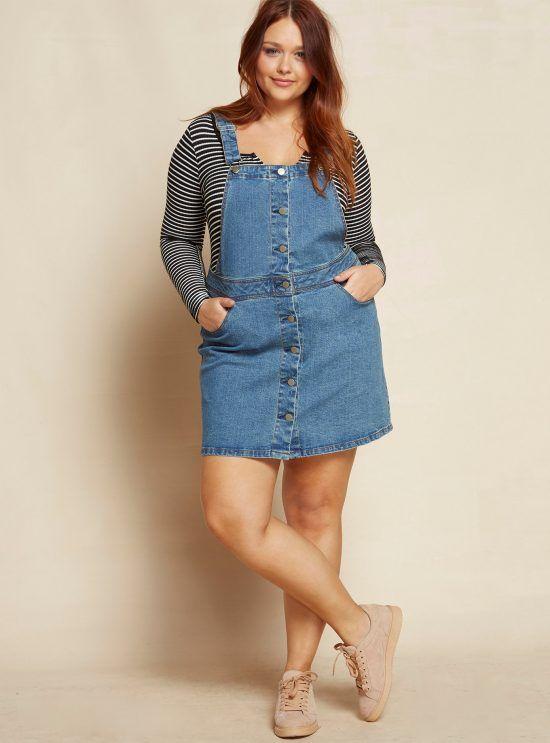 MY FAVORITE PLUS SIZE DRESSES - Fat Girl Flow