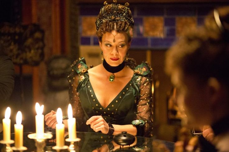 Helen McCrory as Madame Cali