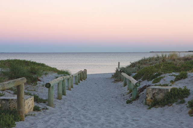 South Beach Fremantle Western Australia, one of my favourite places in the world.