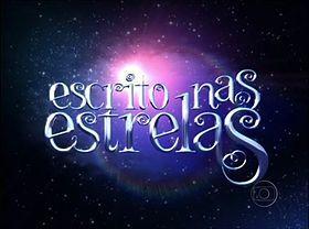 Escrito nas Estrelas (telenovela) – Wikipédia, a enciclopédia livre