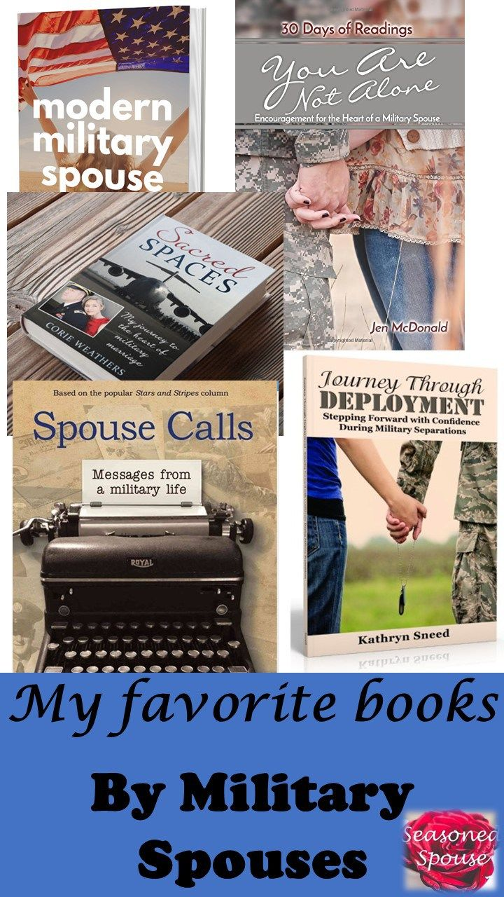 Have you read any of these excellent books by military spouses? These are my favorites of 2016.