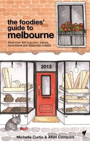 Info about Melbourne