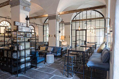 1073 best images about restaurant design on pinterest for Design hotel brixen