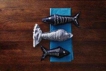 25 unique fish template ideas on pinterest fish cut for Fish safe paint