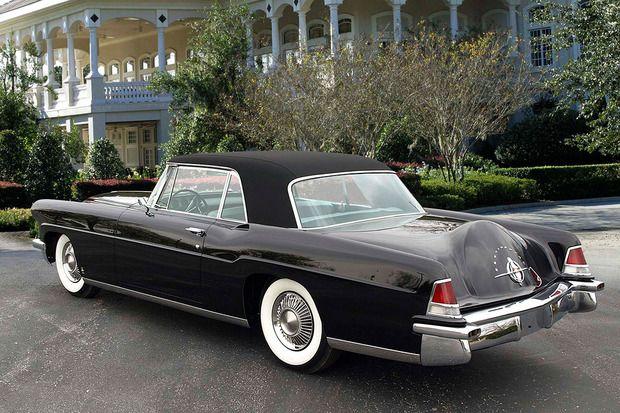 Lincoln Continental #Lincoln #Continental #Rvinyl =========================== http://www.rvinyl.com/Lincoln-Accessories.html