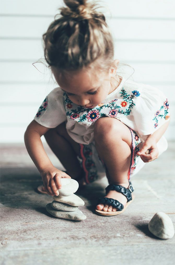 ZARA - #zaraeditorial - KIDS - SUMMER COLLECTION | BABY GIRL