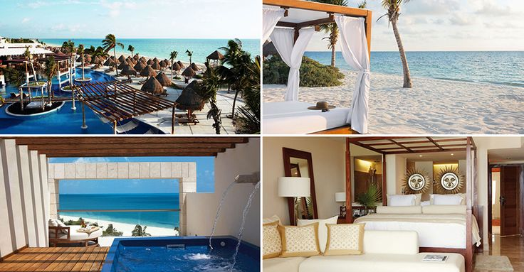 Excellence Playa Mujeres  12 Luxury All-Inclusive Holidays | sheerluxe.com