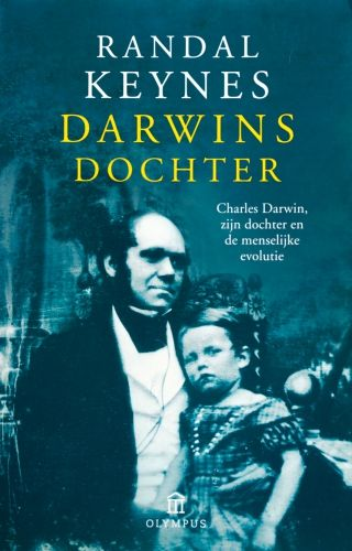 Darwins dochter - Randal Keynes