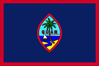 Guam State Territory Flag - Fly-Me Flag
