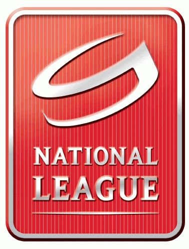 National League A Primary Logo (2010) - The Swiss National League is comprised of two tier leagues, the National League A and the National League B. The A league is the top tier league of the Swiss National League system.