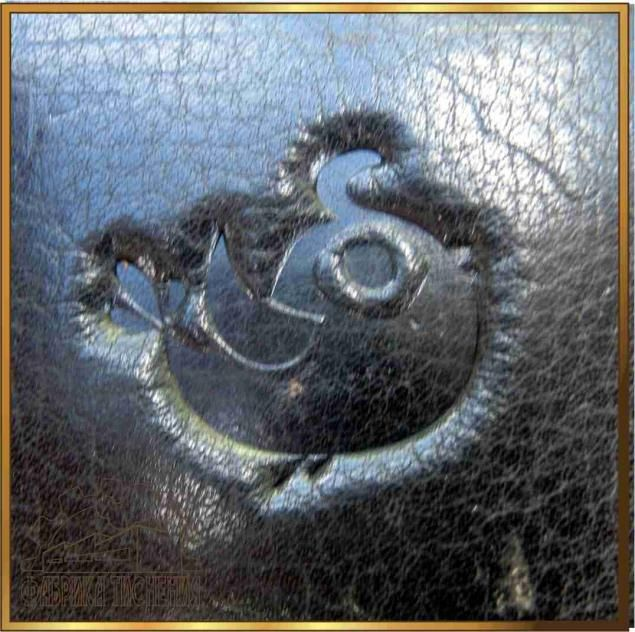 Тиснение своего логотипа на коже - Ярмарка Мастеров - ручная работа, handmade