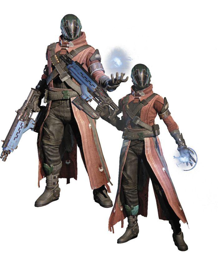 how to make a destiny warlock helmet