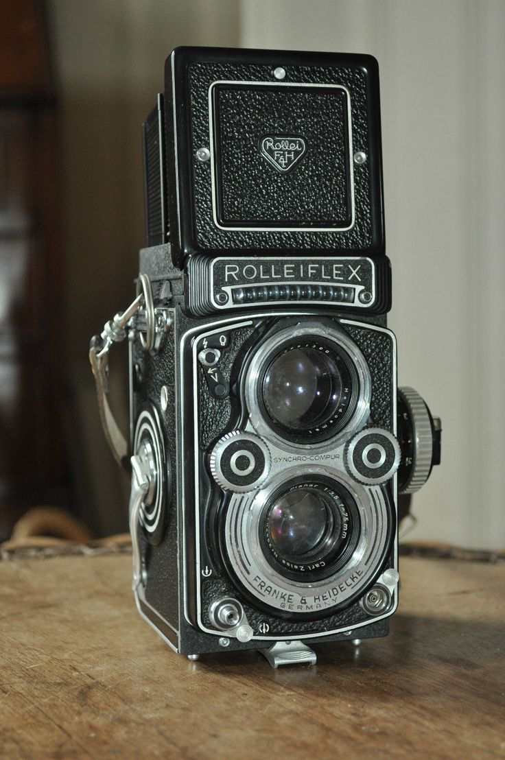 how to tell rolleiflex model