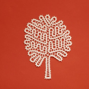 http://www.idrija-lace.com - pretty romanian point lace - freeform crochet with cord