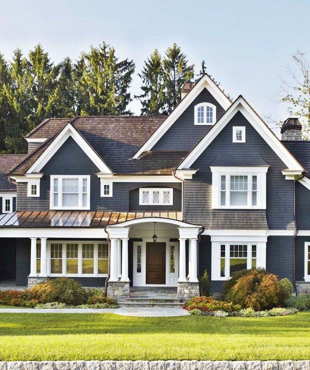 Dream home as defined by Pinterest pins