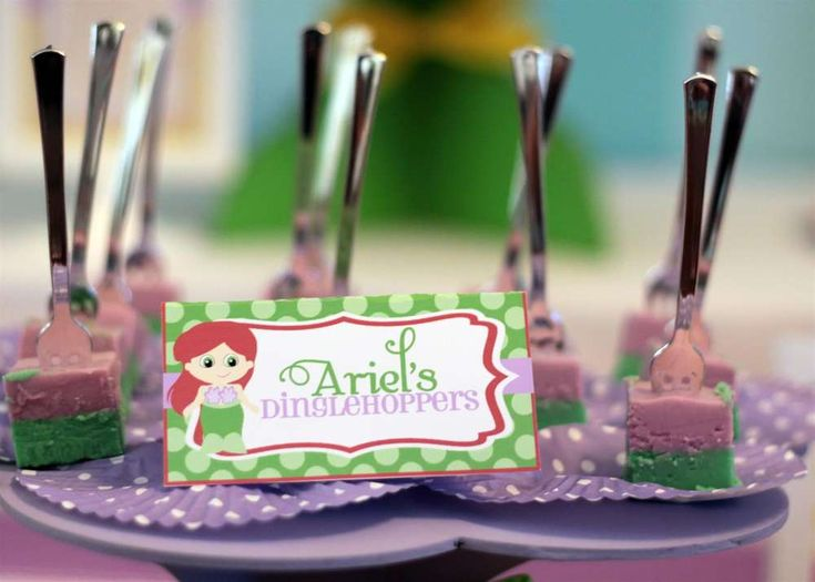 Princess Birthday Party Ideas | Photo 27 of 52 | Catch My Party
