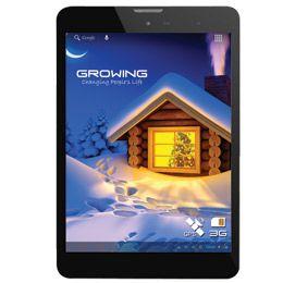 1255010 - TABLET GROWING GTQ788X 3G 8GB