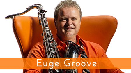 Dave Koz Smooth Jazz Cruise welcomes Smooth Jazz Artist Euge Groove