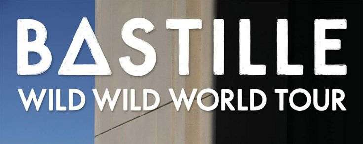 bastille wild world tour usa