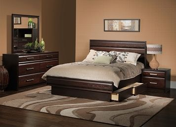 This could work? I like it! Bedroom Furniture-Tango 6 Pc. King Bedroom Set
