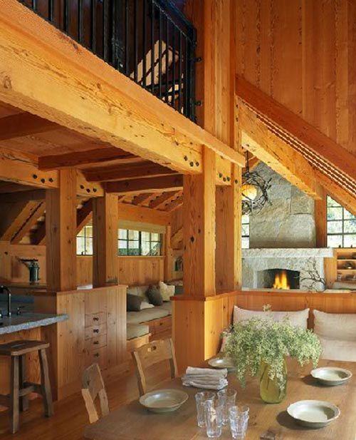 988 Best Log Homes & Decor Images On Pinterest