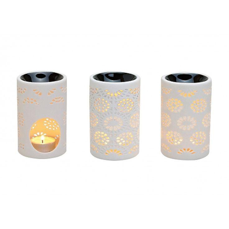 PARFUM lampe en céramique du grossiste et import