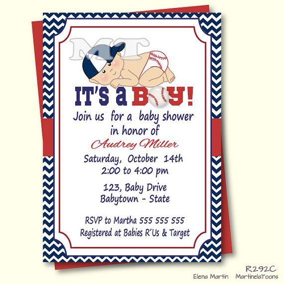 best baseball baby shower images on   baseball baby, Baby shower