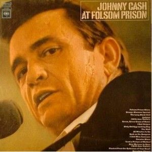 At Folsom Prison by Johnny Cash (Album, Country): Reviews, Ratings ...