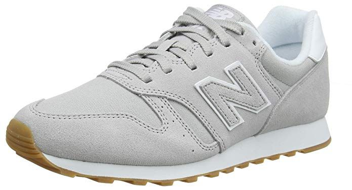 New Balance 373 Core Sneakers Weiß (White Rain Cloud ...